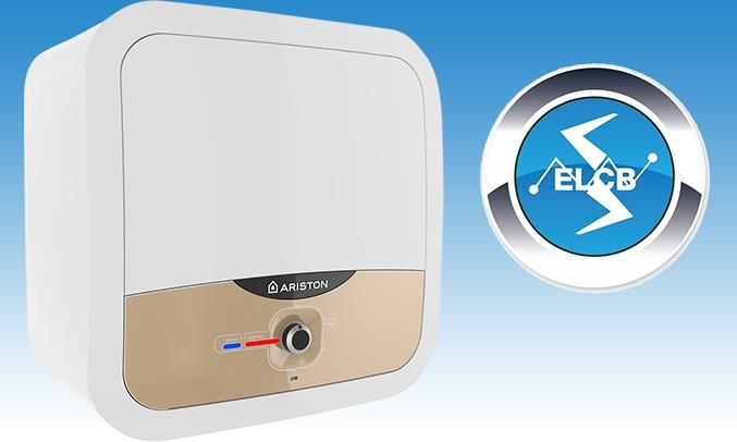 Bình nóng lạnh 15L Ariston AN2 15RS 2.5 FE-MT - Điện máy Ngọc Minh
